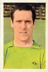 Harry Thomson