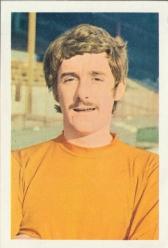 Tommy Johnston