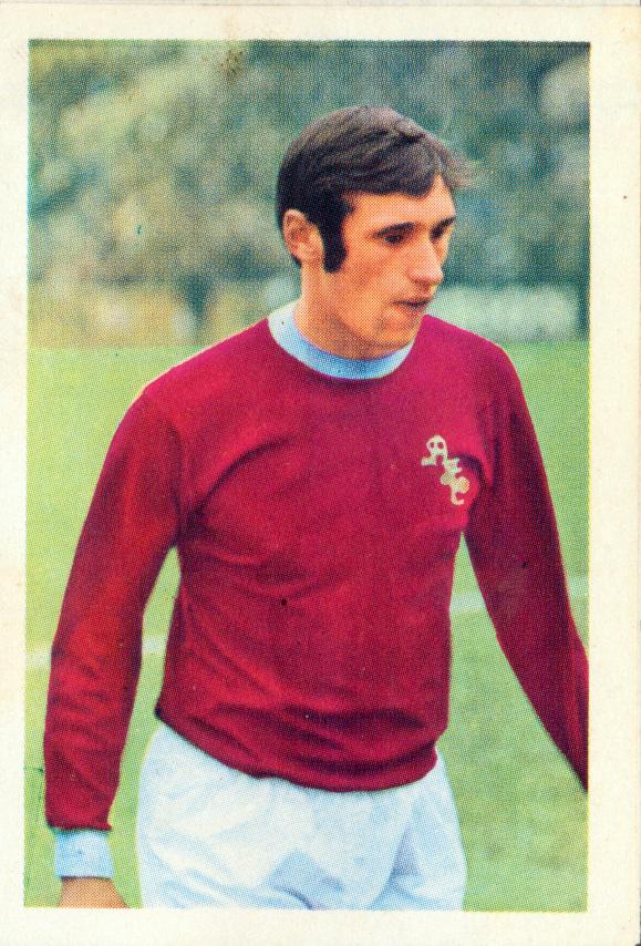 burnley fc 19701971 the wonderful world of soccer stars