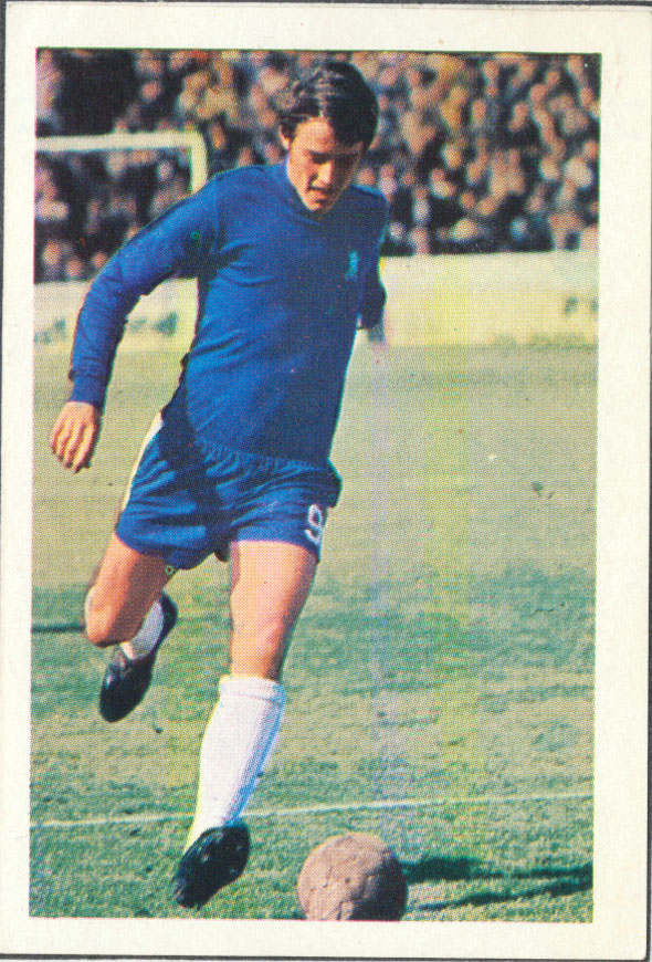 Image result for charlie cooke chelsea 1960s