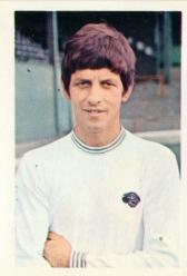 Ron Webster
