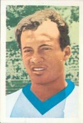 Antonio Quintanilla