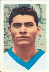 Roberto Rivas