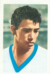 Salvador Cabezas