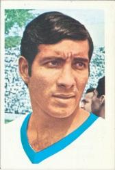 Salvador Mariona