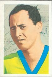 Walberto Fernandez