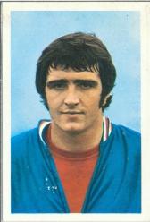 Ian Storey Moore
