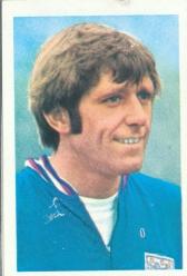 Keith Newton