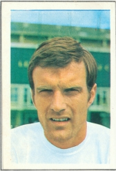 Paul Madeley