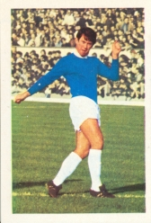 Howard Kendall