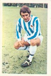 Jimmy Nicholson
