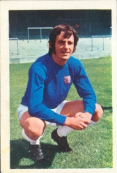 Jimmy Robertson