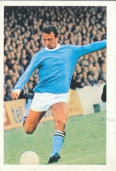 Mike Summerbee
