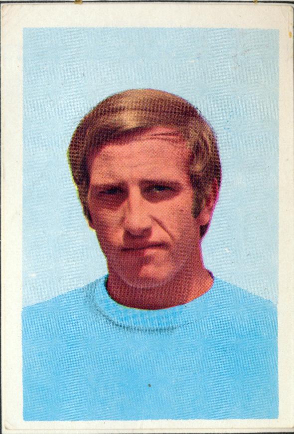 Arthur Mann