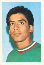 Alberto Onofre