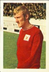 John Winfield