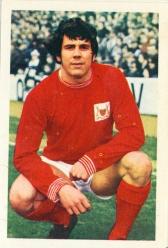 Peter Hindley