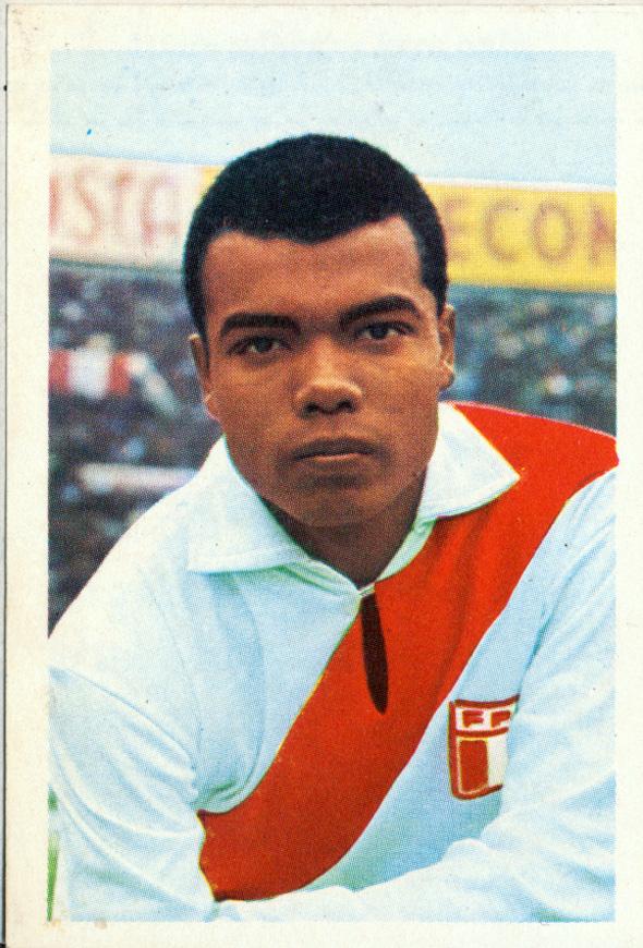 Perù 1970: Teofilo Cubillas (handinglove.co.uk)