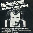 Mr John Dowie Another Close Shave