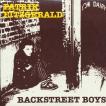 Patrik Fitzgerald Backstreet Boys