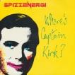 Spizz Energi Wheres Captain Kirk