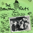 The Boomtown Rats Mary Of The 4th Form
