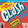 The Clash Cost Of Living Ep