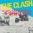 The Clash Tommy Gun