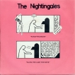 The Nightingales Paraffin Brain