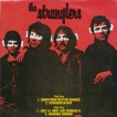 The Stranglers Something Better Change Ep