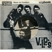 The Vips Music For Funsters Ep
