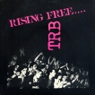 Tom Robinson Band Rising Free Ep