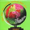 X Ray Spex The Day The World Turned Day Glo