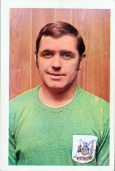 Alan Hodgkinson Sheffield United