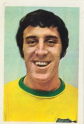 Albert Bennett Norwich City