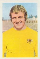 Barry Endean Watford