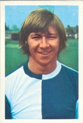 Billy Wilson Blackburn Rovers