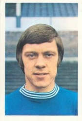 David Nish Leicester City