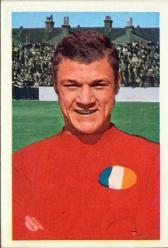 Dennis Rofe Orient