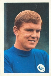 Don Murray Cardiff City