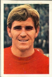 Graham Moore Charlton Athletic