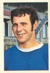 Graham Winstanley Carlisle United