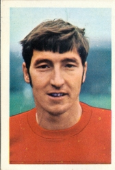 Hugh Mcilmoyle Middlesbrough