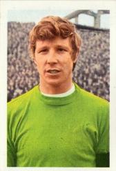 Jimmy Montgomery Sunderland