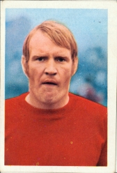 John Hickton Middlesbrough
