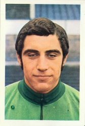 Peter Shilton Leicester City
