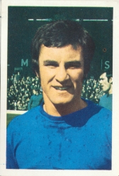 Phil Summerhill Birmingham City