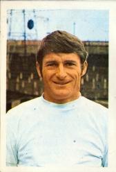 Roger Hunt Bolton Wanderers