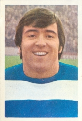 Terry Venables Queens Park Rangers