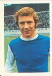 Tommy Craig Sheffield Wednesday